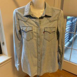 Levi's The Ultimate Western Shirt